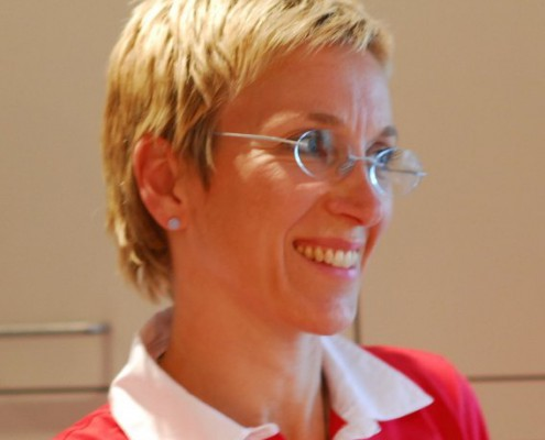 Urologe München - Praxis Dr. Alschibaja - Angelika Schmidt