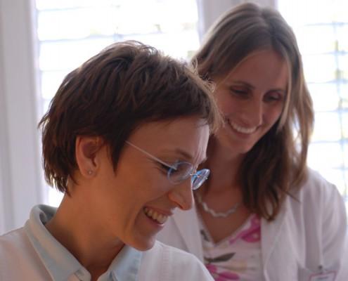 Urologe München - Praxis Dr. Alschibaja - Mitarbeiter