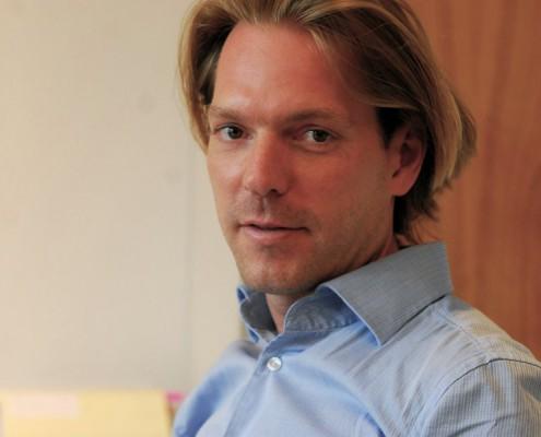 Urologe München - Dr. Alschibaja junior - Portrait